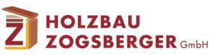 Logo Holzbau Zogsberger GmbH
