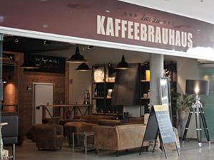 Logo Das Leo Kaffeebrauhaus