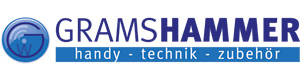 Logo Gramshammer GmbH handy-technik-zubehör
