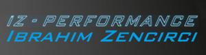 Logo IZ-Performance Ibrahim Zencirci