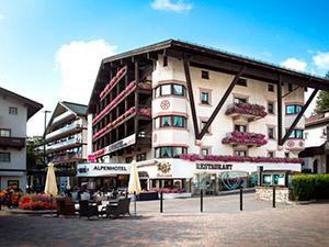 Alpenhotel Seefeld - Alpenlove