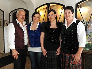Logo Gasthof Rachoi (Plamenig) Restaurant & Catering