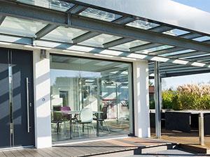 Logo Glas & Design Anton und Christoph Kowald OG