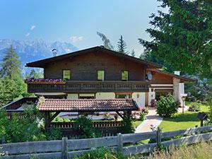 Gästehaus Schwaninger