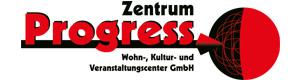 Zum Detaileintrag von Progress Zentrum Wohn-, Kultur- und Veranstaltungscenter GmbH