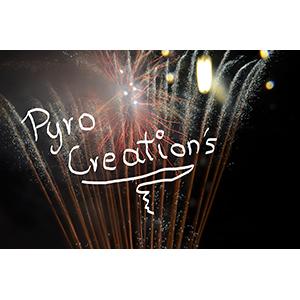 Zum Detaileintrag von PYRO CREATION's - Karl Gnaser-Adam