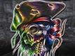 Eternal Lines Tattoo Art - Peter Birnbacher
