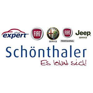 Logo Autohaus Schönthaler