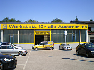 Zum Detaileintrag von Freie KFZ-Werkstätte GmbH