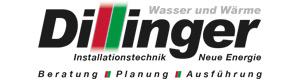 Zum Detaileintrag von Dillinger Installationstechnik - Wasser und Wärme