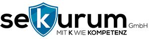 Logo SEKURUM GmbH