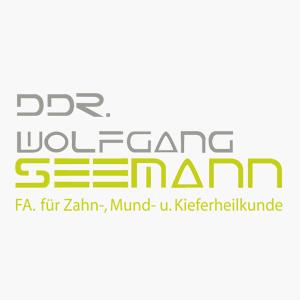 Logo DDr. Wolfgang Seemann
