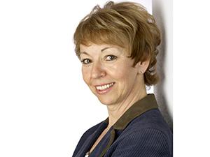 Logo Immobilienmaklerin Renata Wäckerle