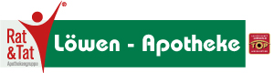 Logo Löwen-Apotheke Mag. Hopfer OG