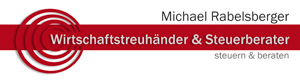 Logo Rabelsberger Michael