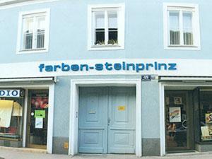 Farbenhaus Steinprinz