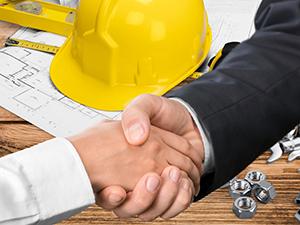 Logo KE-WE Bau Bauunternehmung GmbH