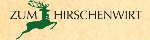 """Zum Detaileintrag von Wirtshaus """"Zum Hirschenwirt"""", Gasthaus, Restaurant"""