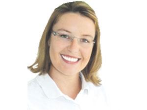 Logo Dr. med. dent. Sabine Poglonik