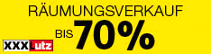 Werbung XXXLutz Online Shop