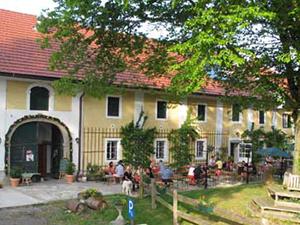 Logo Einkehr am Puchmayrhof