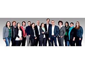 Logo Gangl & Baischer Wirtschaftstreuhand- und Steuerberatungs GmbH & Co KG