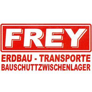 Zum Detaileintrag von Erdbau Frey Logistik GmbH