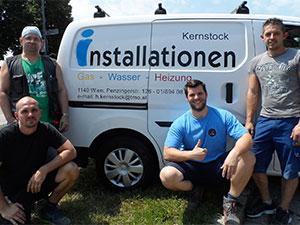 Logo Kernstock Installationen