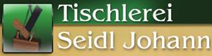 Logo Seidl Johann Bau- und Möbeltischlerei