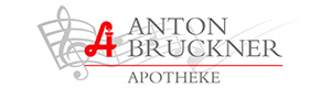 Logo Anton Bruckner Apotheke