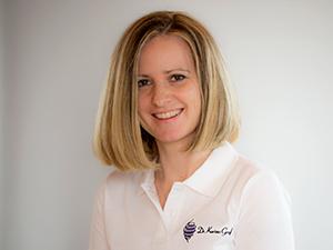 Logo Dr. Karina Graf