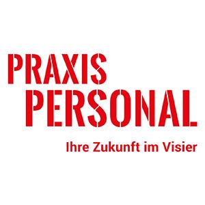 Logo Personalmanagement Wieser & Dünser GmbH