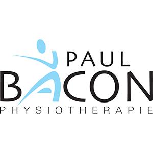 Logo Bacon Paul Physiotherapie