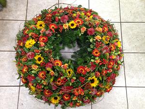 Blumen Wagner