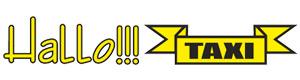 Logo Hallo Taxi Bleich KG