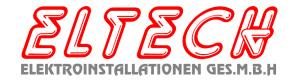 Zum Detaileintrag von Eltech Elektroinstallationen GesmbH