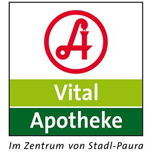 Zum Detaileintrag von Vital Apotheke Fritsch & Co KG