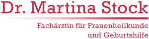 Logo Dr. med. Martina Stock