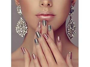 Logo Martina Sofia - Premium Nails