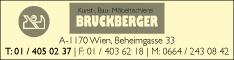 Werbung Bruckberger Martin GmbH