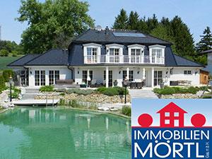 Logo Immobilien Mörtl GmbH