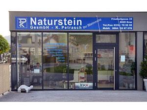 Logo Naturstein GesmbH