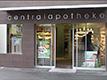 Central-Apotheke Mag. Pharm. Petra Huber-Vallaster KG
