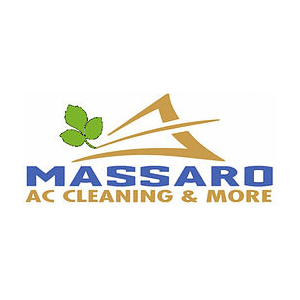 Logo MASSARO Ac cleaning & more