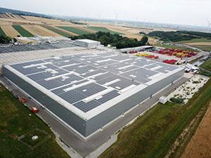 Logo Selina Photovoltaic GmbH