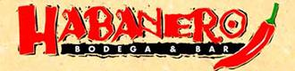 Logo Restaurant Habanero