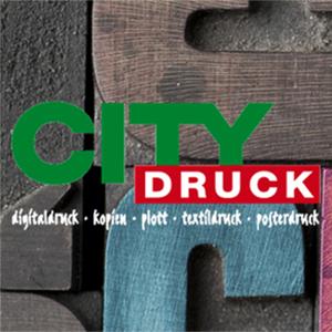 Zum Detaileintrag von CITY DRUCK Berkmann Alexander