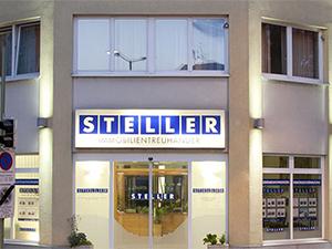 Logo Steller Immobilientreuhänder GmbH