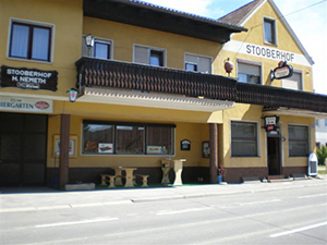 Logo Stooberhof