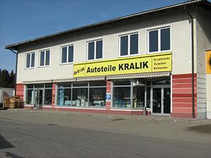 Logo Autoteile Kralik GmbH